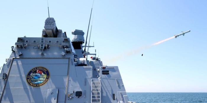 Турция укрепляет свои вооруженные силы, посылая сигнал НАТО