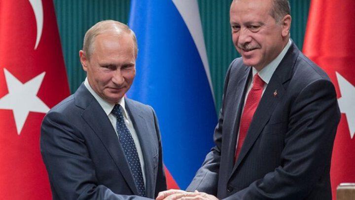 «Союз тюркских республик». Почему Центральная Азия выбрала Турцию, а не Россию. Эксклюзив