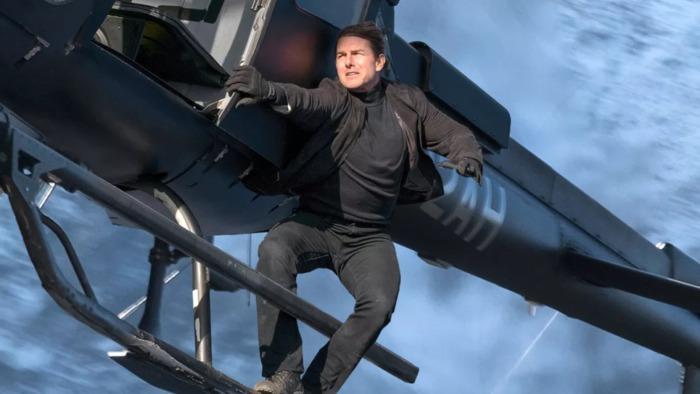 """""""Миссия невыполнима 7"""" будет, возможно, самым большим трюком в истории кино"""