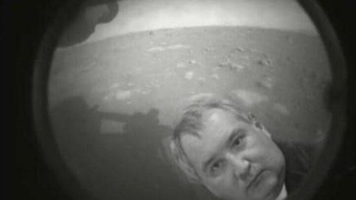 Российский космос вылетел в дырку. Космонавтов преследуют за порчу МКС