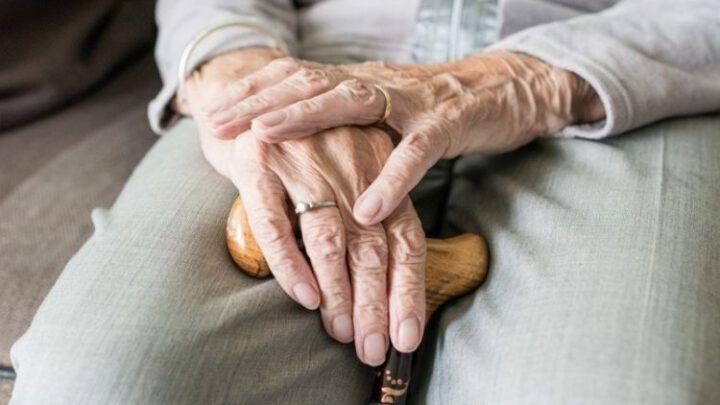 В России начали скрывать численность пенсионеров