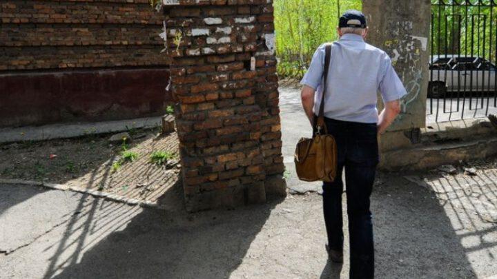 Из-за бедности 42% россиян намерены работать, пока позволяет здоровье