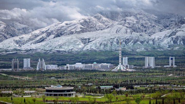 Тюркський світ зустрінеться в Ашхабаді. Ексклюзив