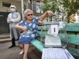 Как оккупанты втягивают луганчан в российский избирательный процесс