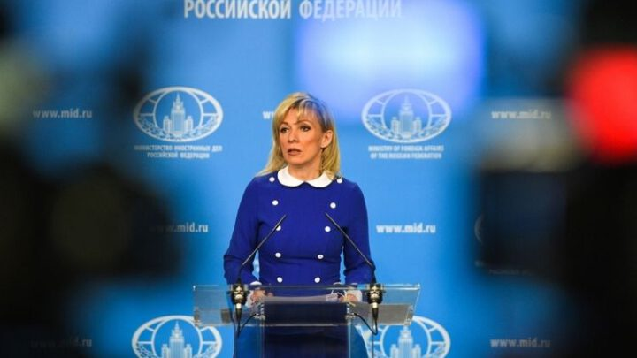 С раздражением. Как в России отреагировали на 30-ю годовщину Независимости Украины