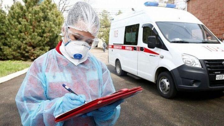 87% опрошенных врачей в РФ сообщили о дефиците медицинских кадров