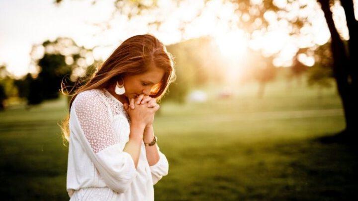 Про зцілення тіла, психосоматики та молитву за ближніх наших. Ексклюзив
