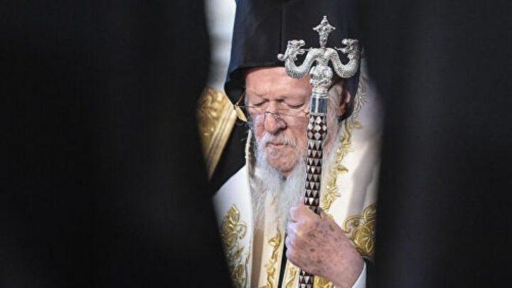 Візит Патріарха Варфоломія в Україну на тлі московських провокацій. Ексклюзив
