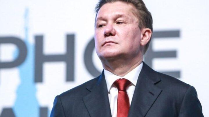 Что скрывается за ростом продаж российского газа