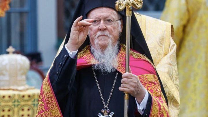 Митрополит Димитрий рассказал о визите Вселенского патриарха и недальновидности политики Московского патриархата