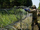 Миграционный российско-белорусский террор Литвы выходит на новый уровень