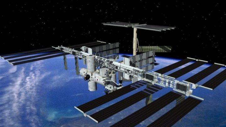 «Роскосмос» предупредил о последствиях из-за неполадки с «Наукой» на МКС