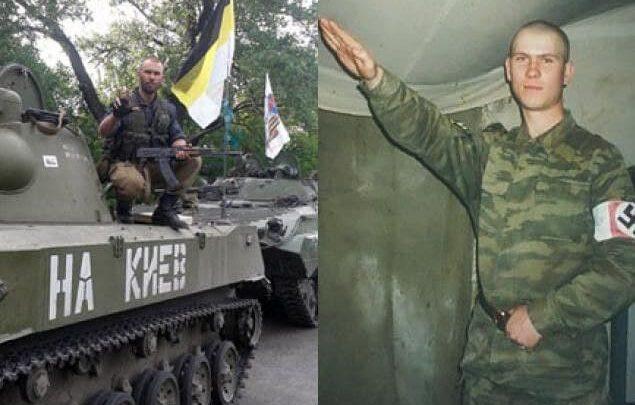 Черговий військовий злочинець йде на вибори від ЛДПР