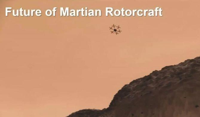 Марс по дешевке: ученые работают над революцией доступа к Красной планете   newssky.com.ua