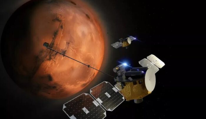 Марс по дешевке: ученые работают над революцией доступа к Красной планете