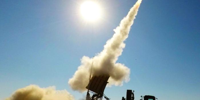 """Палата США одобрилa $1 млрд. на поддержку израильского ПРО """"Железный купол"""""""