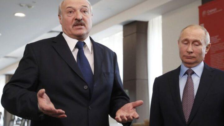 Карт-бланш. Почему Лукашенко не подпишет 9 сентября план интеграции Беларуси и России