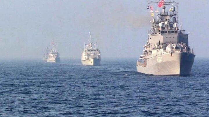 У Чорне море  зайшли кораблі Другої протимінної групи НАТО