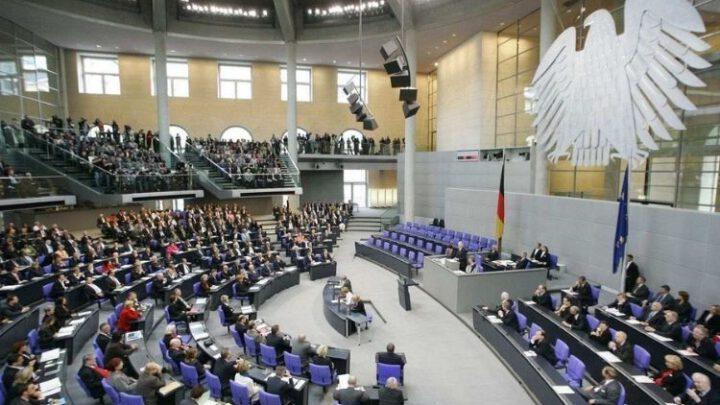 СМИ узнали, что Россия направила в ФРГ агента «по дезинформации»