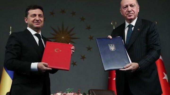 Максим Михайленко: стратегическое партнёрство между Киевом, Баку и Анкарой продолжает усиливаться