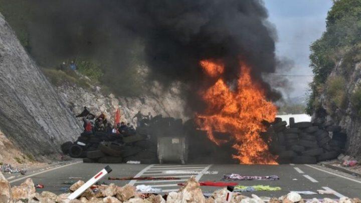 Как РПЦ сеет смуту в Черногории и Украине по одному сценарию