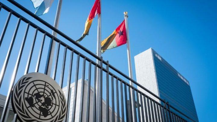 Украина на 76-й сессии ГА ООН. Стартует неделя плохих новостей для России. Эксклюзив