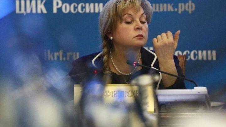 Наброс на вентилятор. Генеральный прогон выборов Путина в 2024-м прошёл с успехом. Эксклюзив
