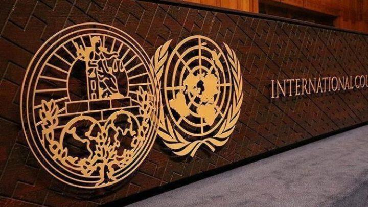 Расовая дискриминация крымчан и Международный суд ООН