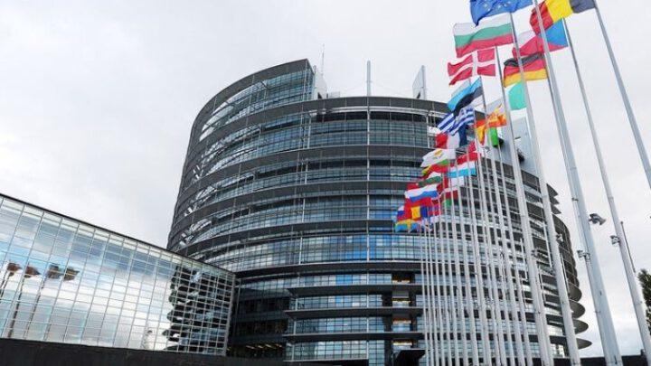 Европарламент принял крайне болезненную для России резолюцию