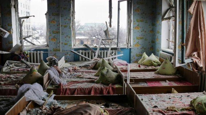 «Всех расстреляем – и заживем»: крах мечты про «город-сад» в ОРДЛО на примере одной катастрофы
