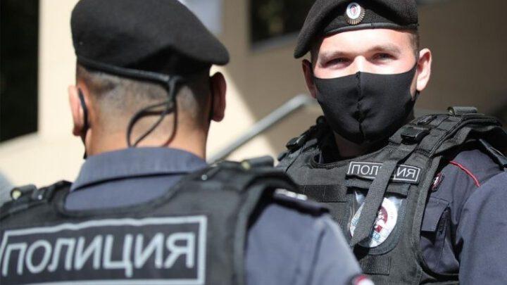 В России очередного полицейского подозревают в изнасиловании ребенка