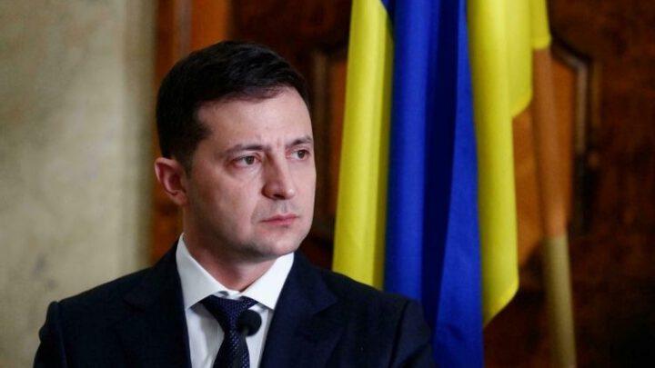 Президент Украины проведет в США встречу с лидерами Польши, Молдовы и Грузии