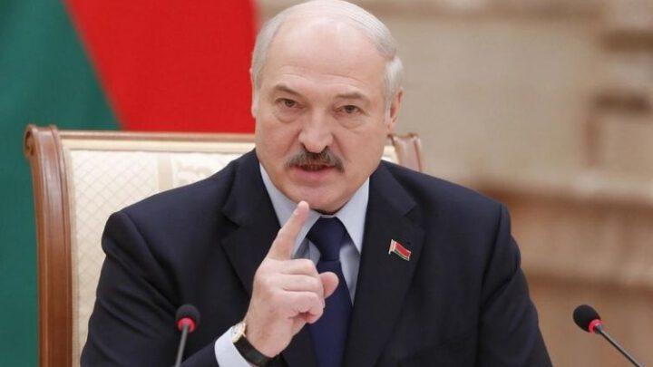 Зачем Лукашенко заговорил о базах НАТО и для кого Путин проводил свои красные линии