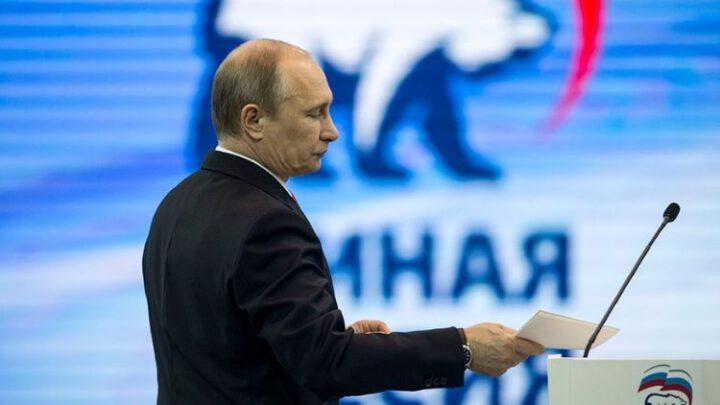 В России отказались от предвыборной идеи вернуть индексацию работающим пенсионерам