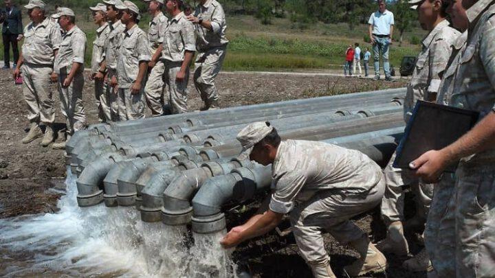 Следственный комитет России и экоцид в оккупированном Крыму