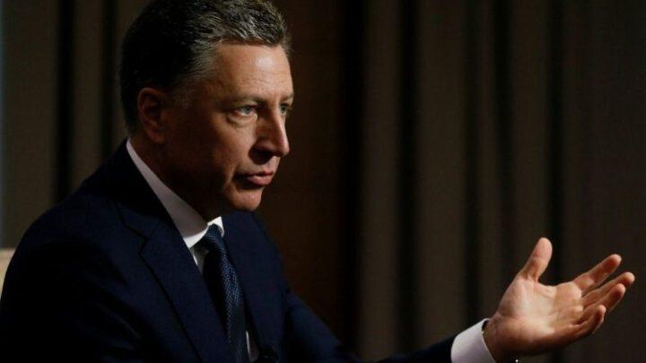 Волкер зазначив, що «операція української розвідки в Афганістані заслуговує на високу оцінку»