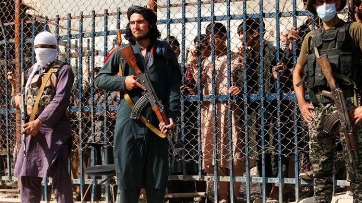 Талибан вновь повесил гири ОДКБ на московские ноги