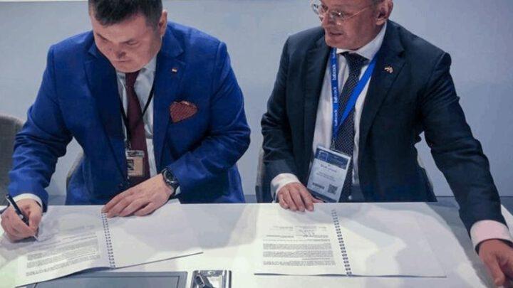 «Укроборонпром» підписав угоду з Babcock для розвитку ВМС ЗСУ