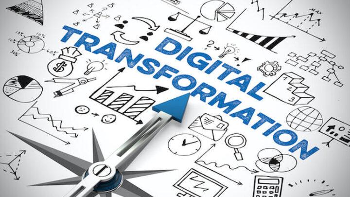 Цифровая трансформация: выйти за рамки сути вашего бизнеса, чтобы вырасти