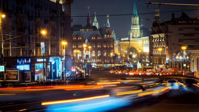Хакер продает данные миллионов московских водителей за 800 долларов