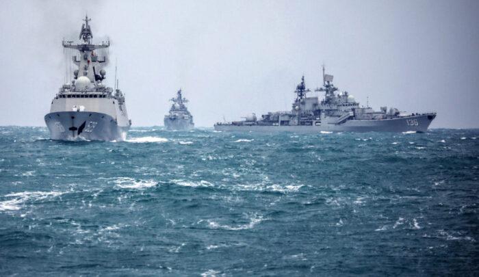 Военные Шредингера? Вызовы для амбиций в области военной модернизации Китая