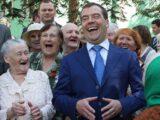 Олеся Яхно: Медведев пробил дно перед визитом Нуланд. Эксклюзив