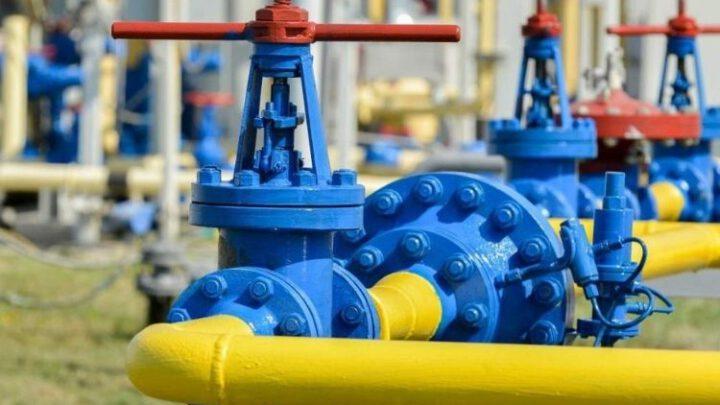 Украина готова к транзиту дополнительных объёмов газа в ЕС