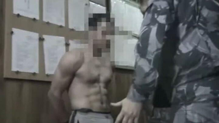 В России показали трейлер сериала, где шутят об изнасиловании в колонии