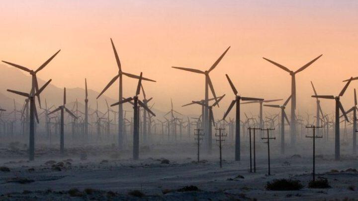 Як клімат змінює зовнішню політику держав