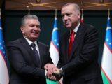 «Новый Узбекистан». Как Москва с Ташкентом тягалась, от Москвы только шкура осталась. Эксклюзив