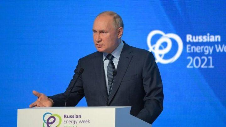 Как «Газпром» морозит европейских клиентов