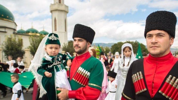 Нарастает противостояние между Москвой и черкесами