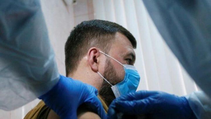 Пушилин наживается на «закупке» лекарств в разгар пандемии