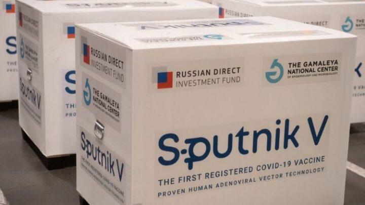 Россия поставила лишь 8% обещанных доз «Спутника V» за границу